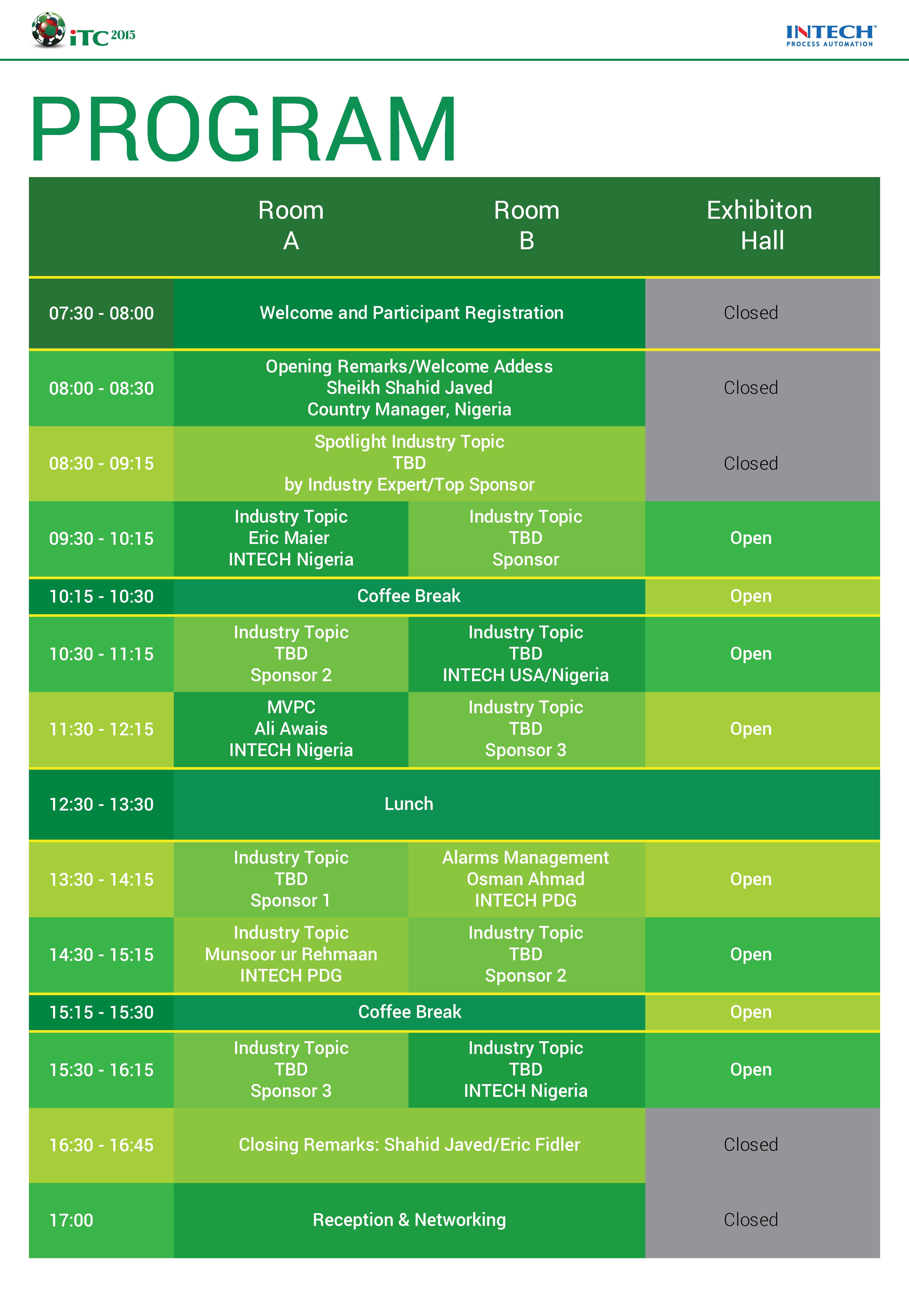Event Schedule-01