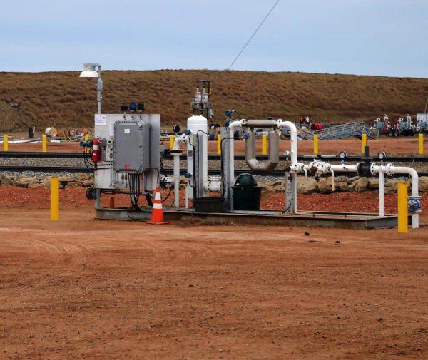 Gas & Liquid Measurement Solutions