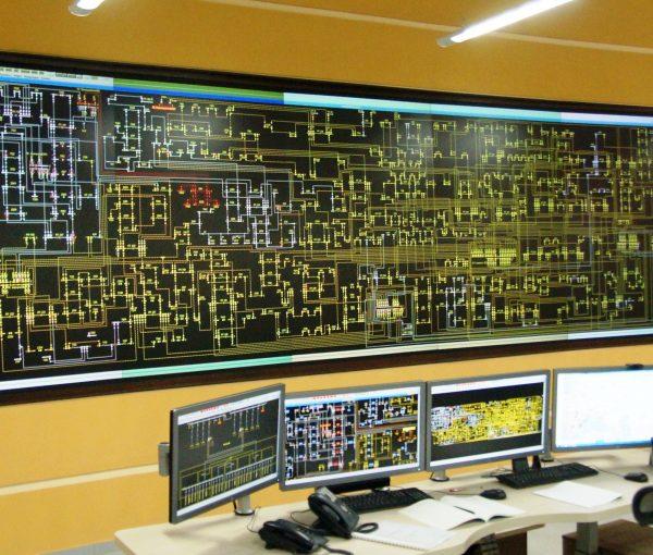 Power Management & Distribution System