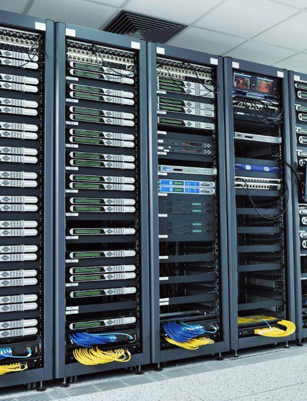 data-center-design-installation