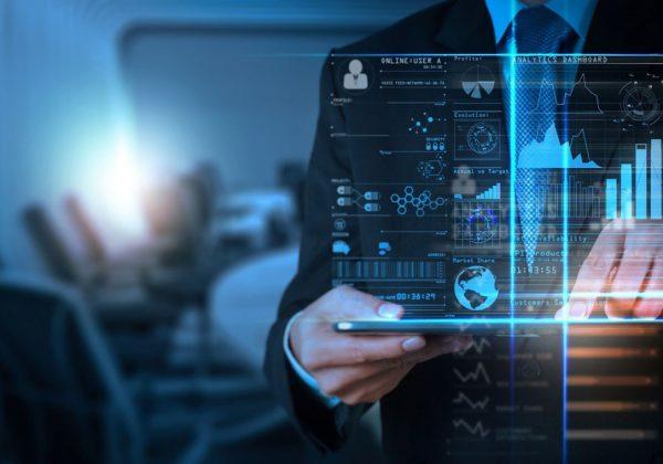 Self-Service Industrial Analytics
