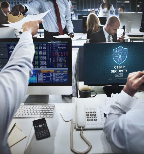 OT Cybersecurity